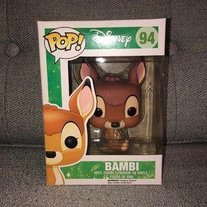Bambi Funko POP!